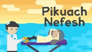 What is Pikuach Nefesh?