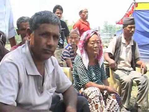 Documentary on Natural Resource Conflict Transformation Process in Jhapa District