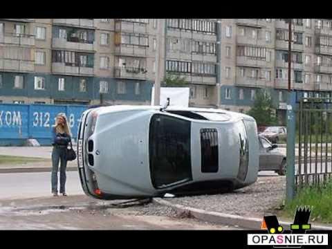 女生開車的神技術!以後還敢得罪女人嗎?