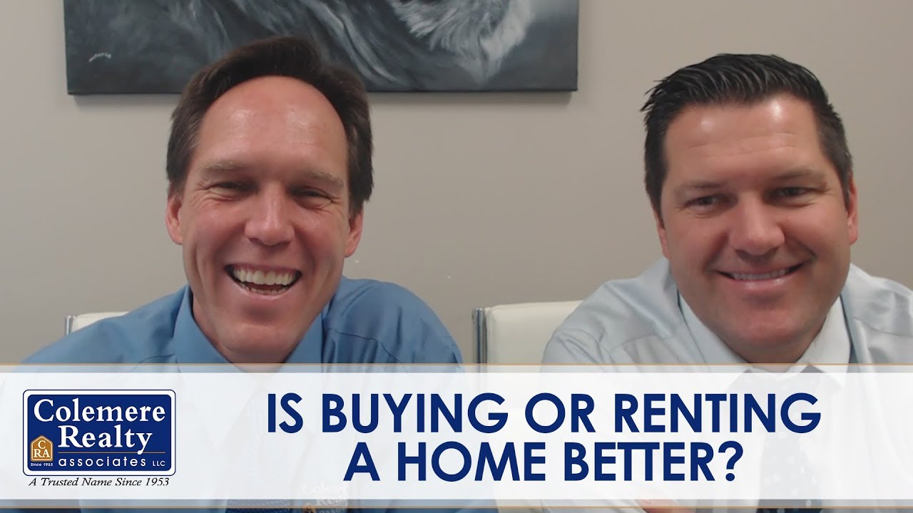 The Pros and Cons of Buying and Renting