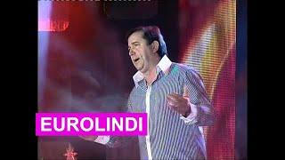 Sami Krasniqi - Para Se Ti Mbylli Syt (Gezuar 2013 - Eurolindi&ETC)