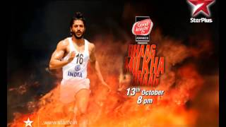 Farhan Akhtar stands out as Milkha Singh in Bhaag Milkha Bhaag