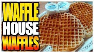 Austinburg (OH) United States  city photos : Waffle House Waffle Taste Test