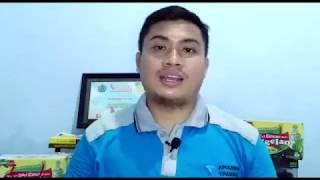 Testimoni Alumni Politeknik ATI Padang