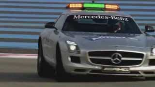 Formula One Insights - Safety Car