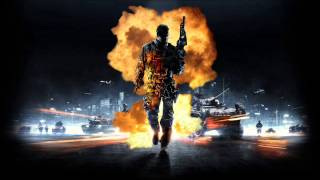 Battlefield 4 A theme for kjell 1 hour HQ sound