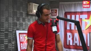 Dahek de Muslim en live dans le Morning de Momo sur HIT RADIO - 16/06/15