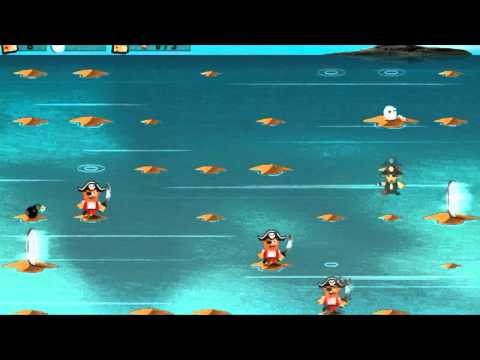 Video of Pirates: Challenges AdFree