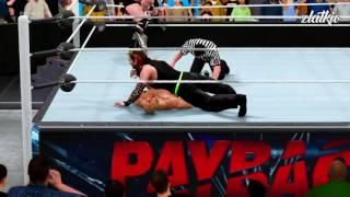 May 1, 2017 ... The Hardy Boyz vs Sheamus & Cesaro WWE Payback 2017 WWE 2K17. W wwl n... Hardy Boyz 2 Out of 3 Falls full Match WWE Raw 12th June 2017 HD - nDuration: 10:05. ... WWE RAW 2K17 - Roman Reigns, Seth Rollins & Hardy Boyz nvs Strowman, Samoa Joe , Cesaro & Sheamus - Duration: 6:01.