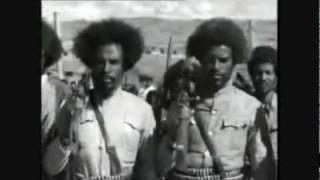 Arebengoch Ethiopian Warriors: By Ras Bulga