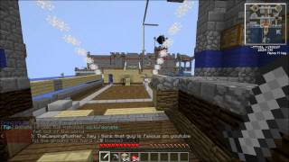 Minecraft: Project Ares - NEW MAP