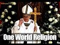 Sunday Law News Report - Pope Francis Deception