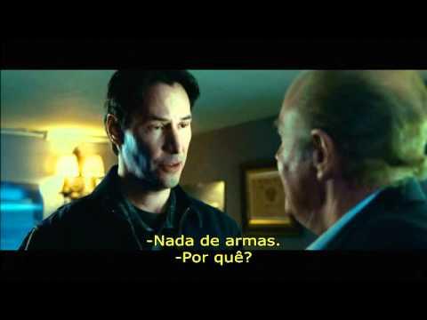 """Trailer oficial do filme """"A Ocasião Faz O Ladrão"""""""