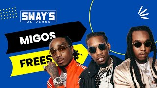 Video Migos FREESTYLE Live on Sway in the Morning MP3, 3GP, MP4, WEBM, AVI, FLV Oktober 2018
