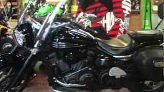 9. 2008 Yamaha Stratoliner