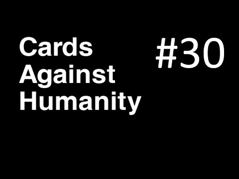 cards - Leave a like for crude humor! ▻ Subscribe! - http://bit.ly/19T7ObM ◅ What is Cards Against Humanity? Unlike most of the party games you've played before, Cards Against Humanity is as...