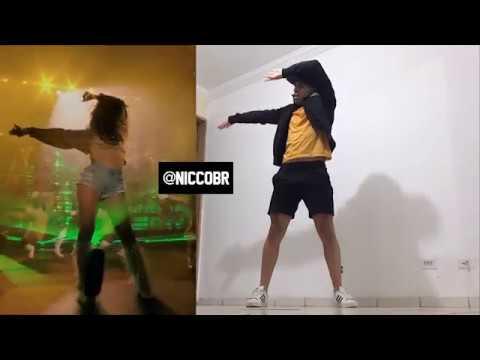 "Beyoncé Coachella ""Everybody Mad"" Dance Break #Brasil #Beychella #Coachella #Beyonce #HOMECOMING"