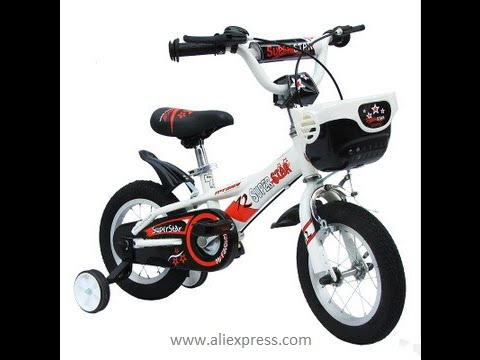 Bicikleta Dhe Tricikla Per Femije, Djem E Vajza - Bicycle And Tricycle For Children, Boys And Girls