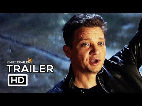 TAG Official Trailer (2018) Jeremy Renner, Isla Fisher Comedy Movie HD