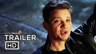 Video TAG Official Trailer (2018) Jeremy Renner, Isla Fisher Comedy Movie HD MP3, 3GP, MP4, WEBM, AVI, FLV Mei 2018