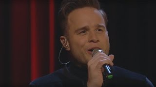 Olly Murs - Grow Up | The Late Late Show | RTÉ One Video