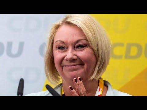 Nebeneinkünfte: CDU-Abgeordnete Strenz muss Ordnungsg ...