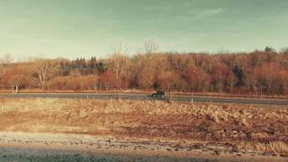 Short sequence I shot with the Phantom 4 trying to follow a driving car. One of the harder things to do safely and well using the...
