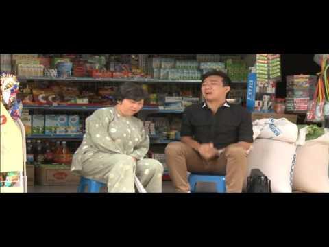 Hài miền Nam: Ăn cướp gặp bà già - Trấn Thành, Phi Phụng