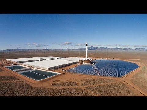 Αυστραλία: Η ηλιακή ενέργεια συμβάλλει στην παραγωγή χιλιάδων τόνων ντομάτας