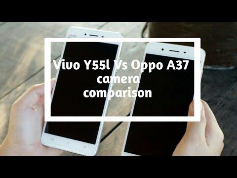 Video Vivo Y55l Vs Oppo A37 (Camera Comparison) download in MP3, 3GP, MP4, WEBM, AVI, FLV January 2017