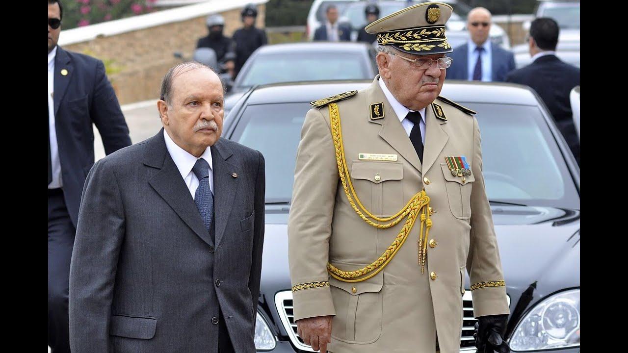 Παραιτείται ο Αμπντελαζίζ Μπουτεφλίκα