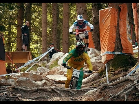 Inside Specialized Racing: Ep. 6 - Leogang