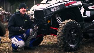 7. TEST RIDE: 2014 Polaris RZR XP 1000