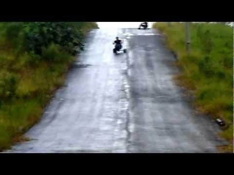 Drift trike em Mandaguari