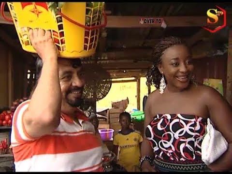 WHITE HUNTERS 3 (Mercy Johnson, Funke Akindele, Ini Edo) Latest Nigerian Nollywood Movies