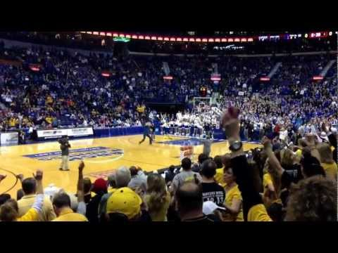 A Guy Hit a Half-Court Shot at a Basketball Game . . . but Didn't Win the $50,000 Prize?