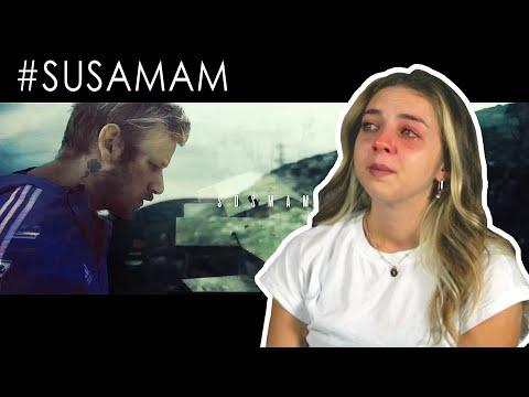 SUSAMAM KLİBİNE TEPKİ!