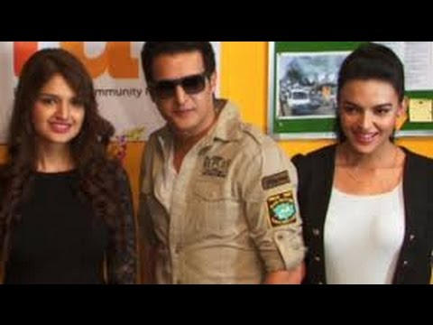 Gun Pe Done On Location Song Picturization│Jimmy Shergill