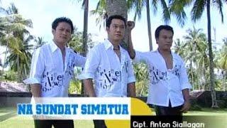 Video Andesta Trio - Na Sundat Simatua (Official Lyric Video) MP3, 3GP, MP4, WEBM, AVI, FLV Agustus 2018