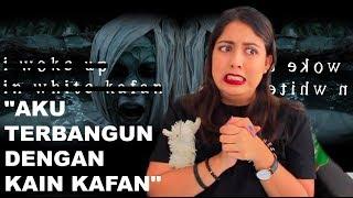 Video cerita HORROR 5 KATA TERSERAM! | creepypasta MP3, 3GP, MP4, WEBM, AVI, FLV November 2018