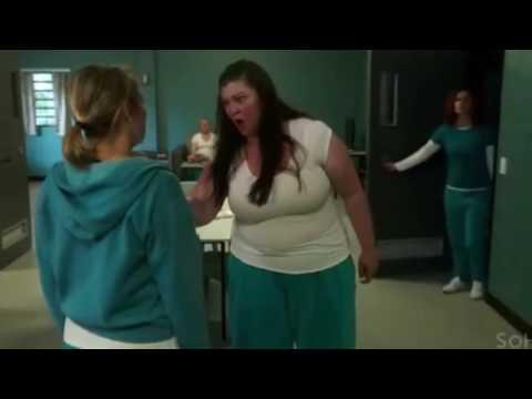 Wentworth Season 4 Episode 9 Bea & Allie Part 3