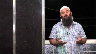 2. Syfyri - Në syfyr ka bereqet - Hoxhë Bekir Halimi