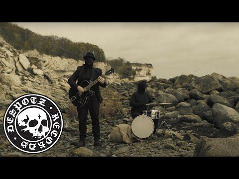 Angstskríg feat. Frédéric Leclercq - Lucifer Kalder (Official Music Video)
