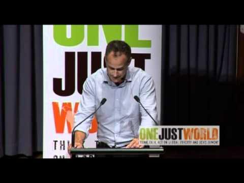 Global Health - Geoffrey Woolcock
