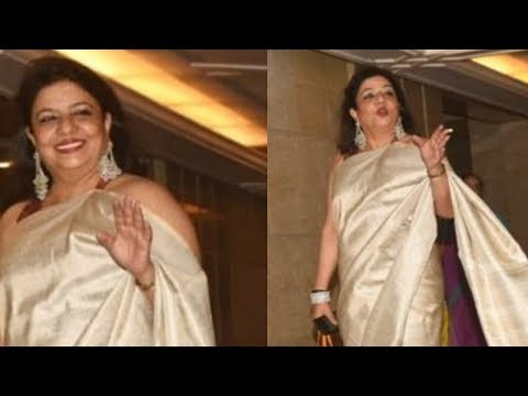Priyanka Chopra's Mother Madhu Chopra EXTREMELY Ha
