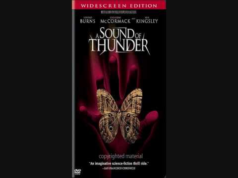 SHINTERO'S MOVIE REVIEW OF A SOUND OF THUNDER.wmv