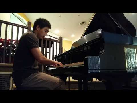 Pride and Prejudice Medley (Piano)