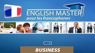 ANGLAIS COMMERCIAL Cours vidéo YouTube video
