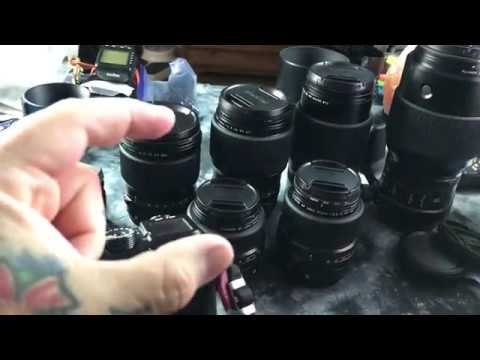 😄 GFX Macro-Tube Tested On ALL GFX LENSES. Fujifilm MCEX-18G