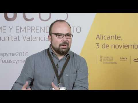 Entrevista a Juán Pastor, fundador y CEO de la consultora Repensadores[;;;][;;;]